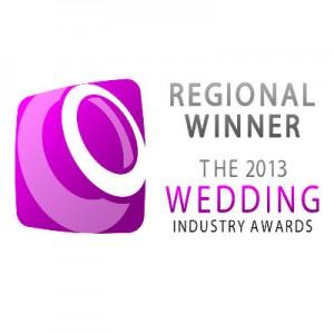 Regional Winner Wedding 2013