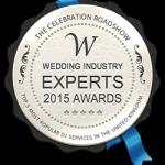 Wedding Industry Experts 2015 Awards