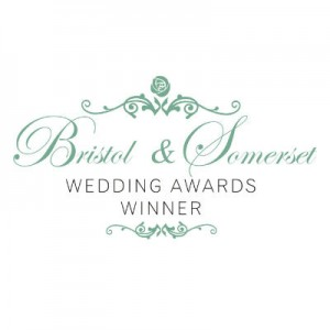 Bristol Somerset Wedding Award Winners