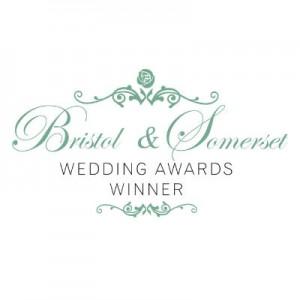 Bristol Somerset Wedding Award Winners