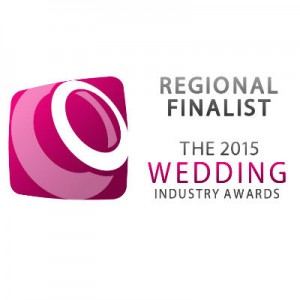 Regional Finalist Wedding 2015