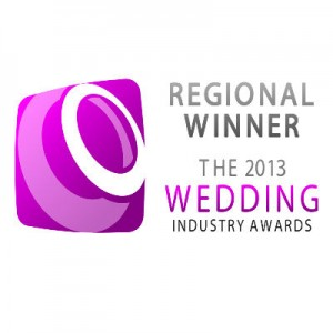 Regional Winner Wedding 2013